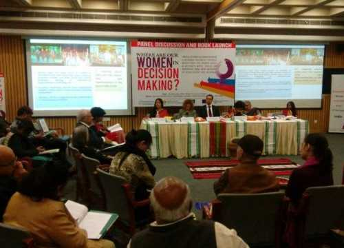 Panel Discussion and Book Launch